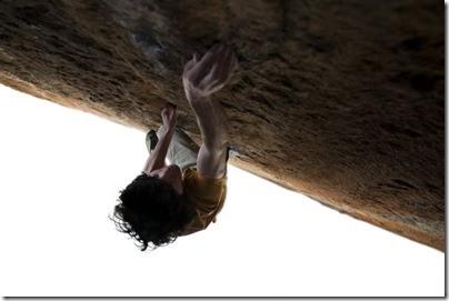 Paul Robinson Flashing Nagual V13