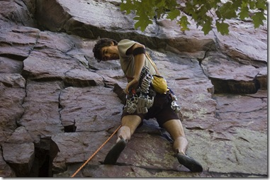 Leading Berkeley (5.6)