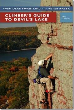 New Devils Lake Guidebook