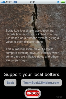 Spraycaster 2