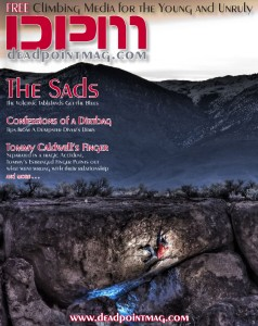 Deadpoint Magazine 12 - Sept.-Oct 2010
