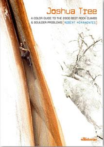 Joshua Tree Rock Climbs