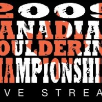 2009 Canadian Bouldering Championships To Stream Live On The Internet