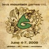 2009 Teva Mountain Games: Bouldering World Cup Semi-Final Results