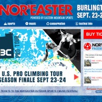 Live From 2011 Unified Bouldering Championships Finale At The North Face Open:  Day 1
