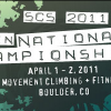 DiGiulian, Midtbø Win 2011 SCS Open National Championships UPDATED