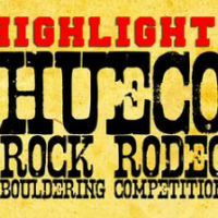 Woods, Saurwein Win 2012 Hueco Rock Rodeo
