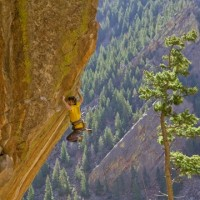 "Matt Segal Sends New Trad Line ""Smart Went Crazy"" In Eldo"