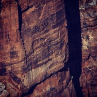 Four Walls Freed In Zion In A Day For Caldwell & Honnold, Three Solos In A Day For Honnold