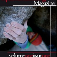New Online Squamish Climbing Magazine Launched