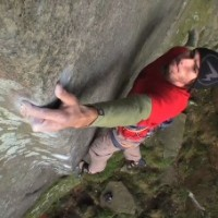 Big Up's Progression: Sneak Peak From Kevin Jorgeson