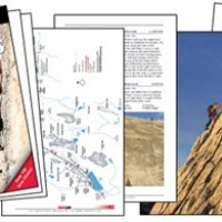 Review Of SuperTopo Guides To Zion, Tuolumne
