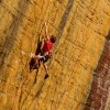 First 5.14 By 10-Year-Old Jonathan Hörst
