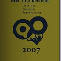 Lifestyle, Training, Performance: A Review Of The 2007 8a.nu Yearbook