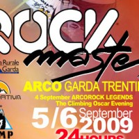 Alex Johnson To Compete In 2009 Arco Rock Master This Weekend