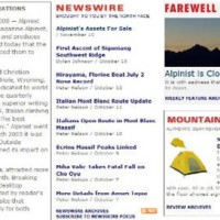 Cult Followings Not Paying Off Like They Used To, Alpinist Magazine Sold For $71K
