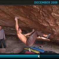 Chris Sharma Esperanza (V14) Video On MVM