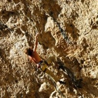 Chris Sharma, Neanderthal Among Boys