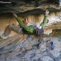Chris Sharma Spain Update