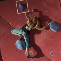 2012 ABS 13 National Bouldering Championships Semi-Final Results