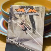 Momentum Video Magazine Volume 2 DVD Review