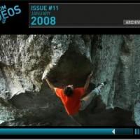 Momentum Video Magazine Subscription Contest