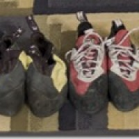 My Climbing Shoe Collection