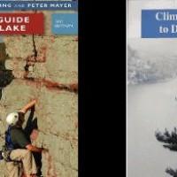 New Devil's Lake Guidebook Delayed?