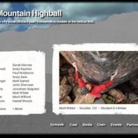 New Rocky Mountain Highball Website