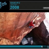 News & Notes – Bouldering Edition