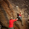 Ondra Flashes 2 Rocklands V13s In One Day