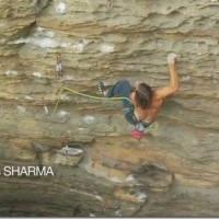 Rockstar Watch At The Red River Gorge: Chris Sharma Sends 2 5.14s, 5.15 On The Horizon??