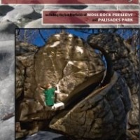 Review:  Bouldering Guide To Horse Pens 40 (HP40), Moss Rock & Palisades Park