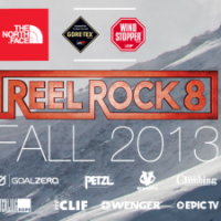 Reel Rock 8 Kicks Off Tonight