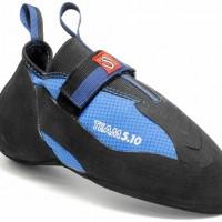 Mysterious New Five Ten Shoe Identified