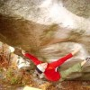 Dave Graham's 'The Island' (V15) Repeated Twice