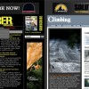 Urban Climber Website Gets Redesigned…Sort Of