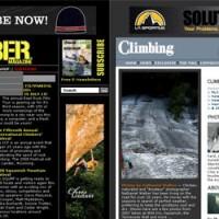 Urban Climber Website Gets Redesigned…Sort Of