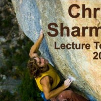Where In The World Is Chris Sharma?