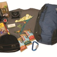 Contest: Win A 2010 Access Fund Holiday Pack