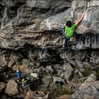More FAs By Adam Ondra In Norway