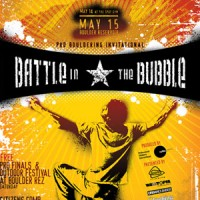 Battle In The Bubble Live Broadcast This Saturday