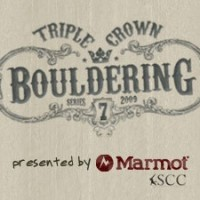 2009 Triple Crown Bouldering Series:  Little Rock City/Stone Fort Results