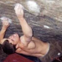 Summer 2001 Road Trip: Chaos Canyon