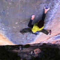 Dave Graham Climbs Realization (5.15a)