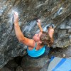 Kelly McBride Sends V11