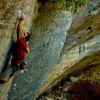 Jonathan Siegrist Is Motivated, Sends Lucifer (5.14c) With Quickness