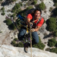 3 Climbing Media Interviews With Chin, Fryberger & Pavlicek