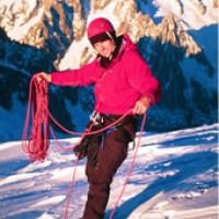 Craig Luebben Killed In Cascades Icefall