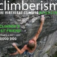 Climberism Magazine